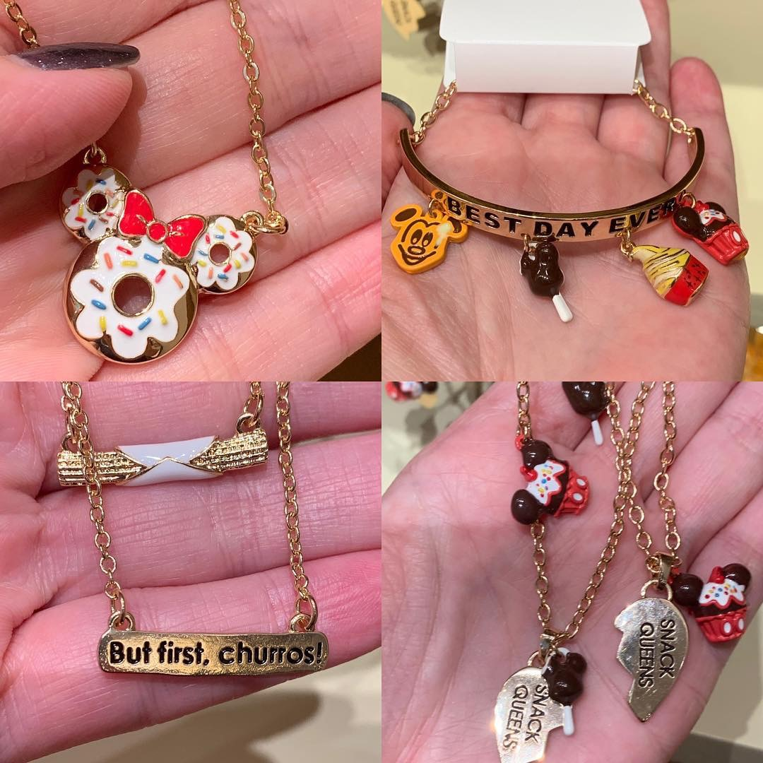 New Sweet Jewelry from the D-Lish Line! #disneystyle 15