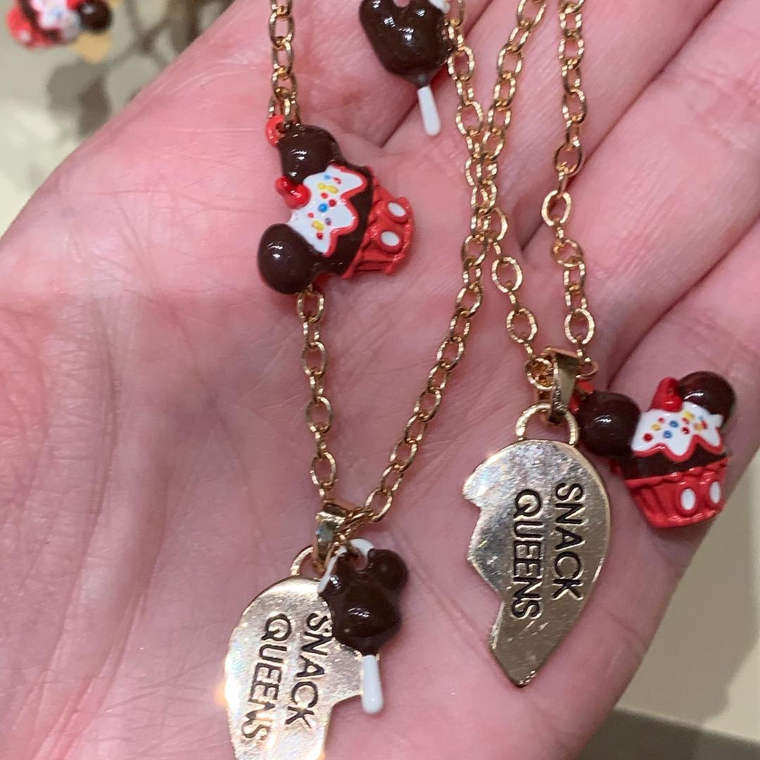 New Sweet Jewelry from the D-Lish Line! #disneystyle 3