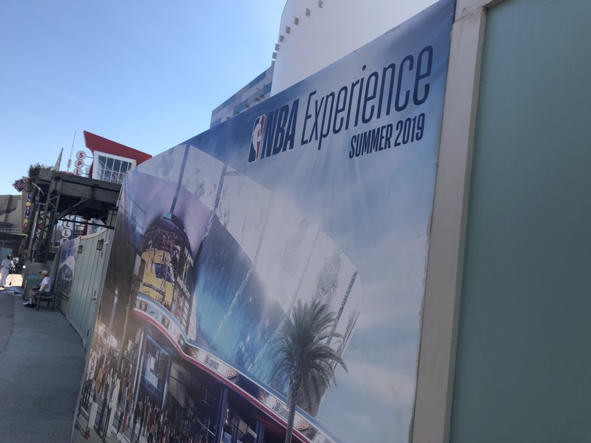 Construction Update at Disney Springs! (photos) 7