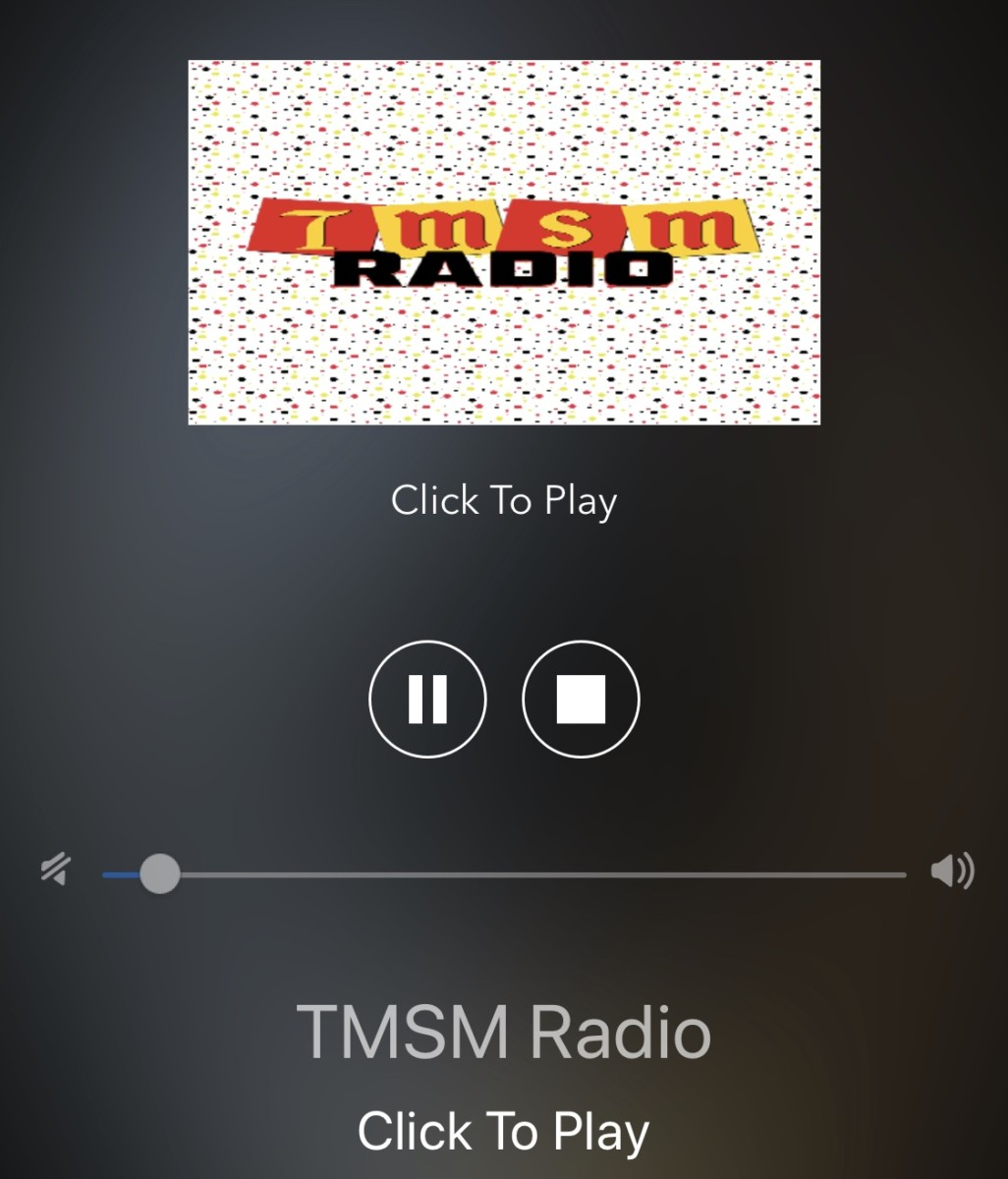 Introducing TMSM Radio! Listen to the Magic of Disney, All Day, Every Day! 2