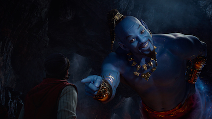 Sneak Peek of Disney's 'Aladdin' Begins This Weekend 34