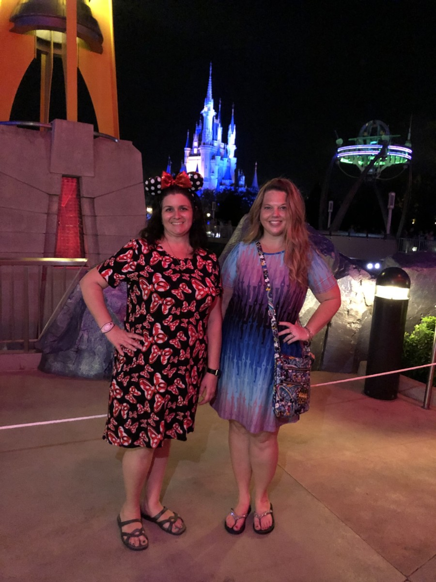 TMSM's Adventures in Florida Living - Disney, Disney, and More Disney! 7