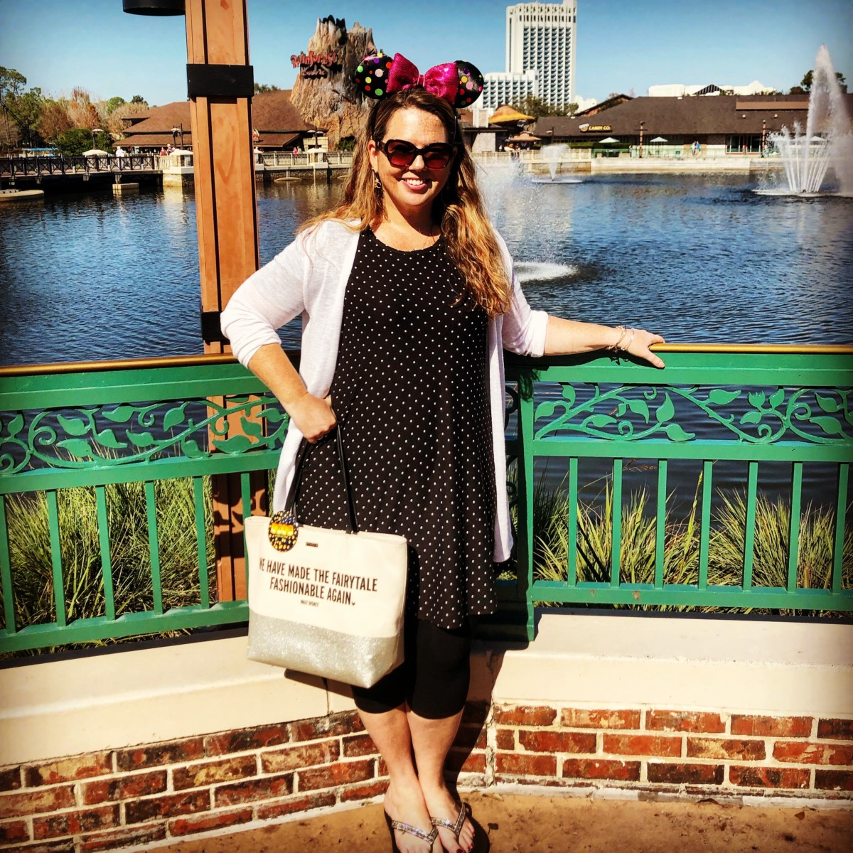Win a Kate Spade and More From Lost Princess Apparel! #DisneyStyle 5