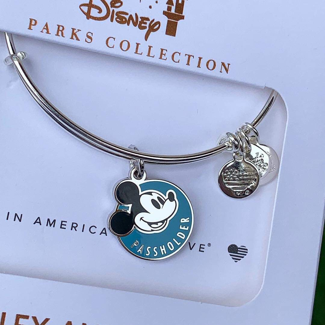 New Annual Passholder AND Captain Marvel Alex and Ani Bracelets Are Available TODAY! 1