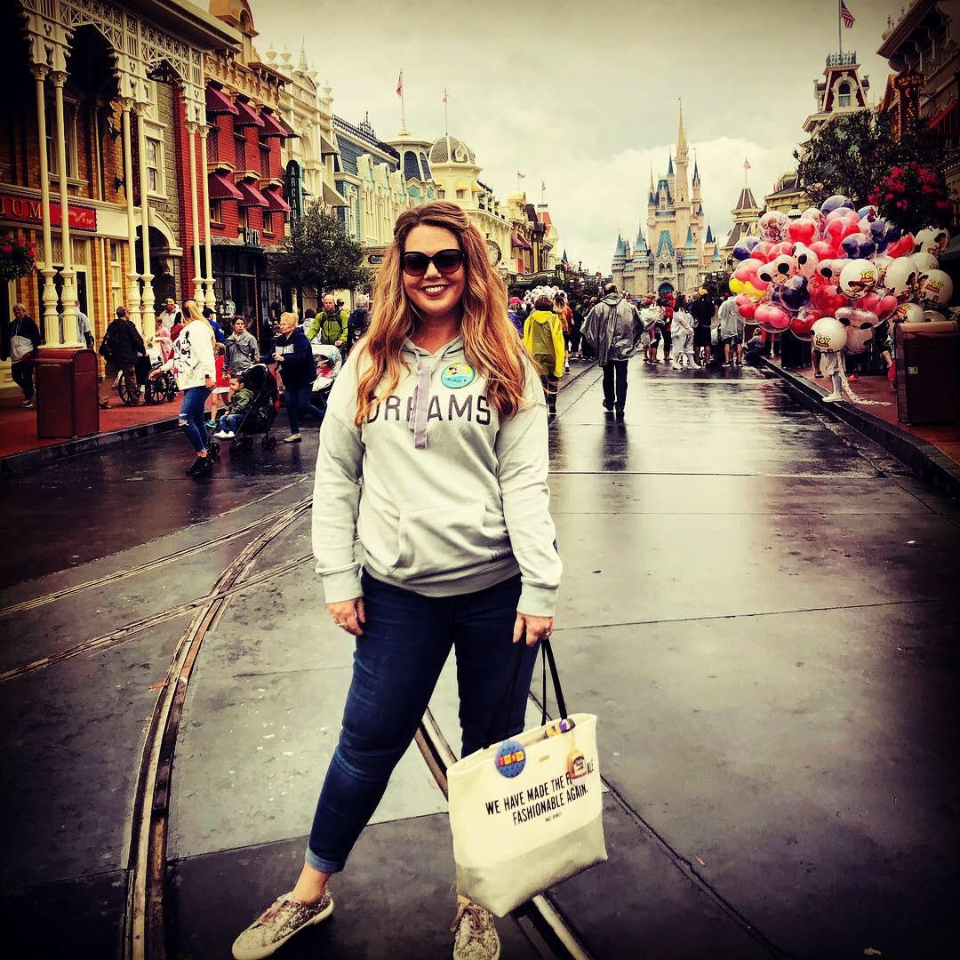 TMSM's Adventures in Florida Living - Spending Your Birthday at Disney! 6