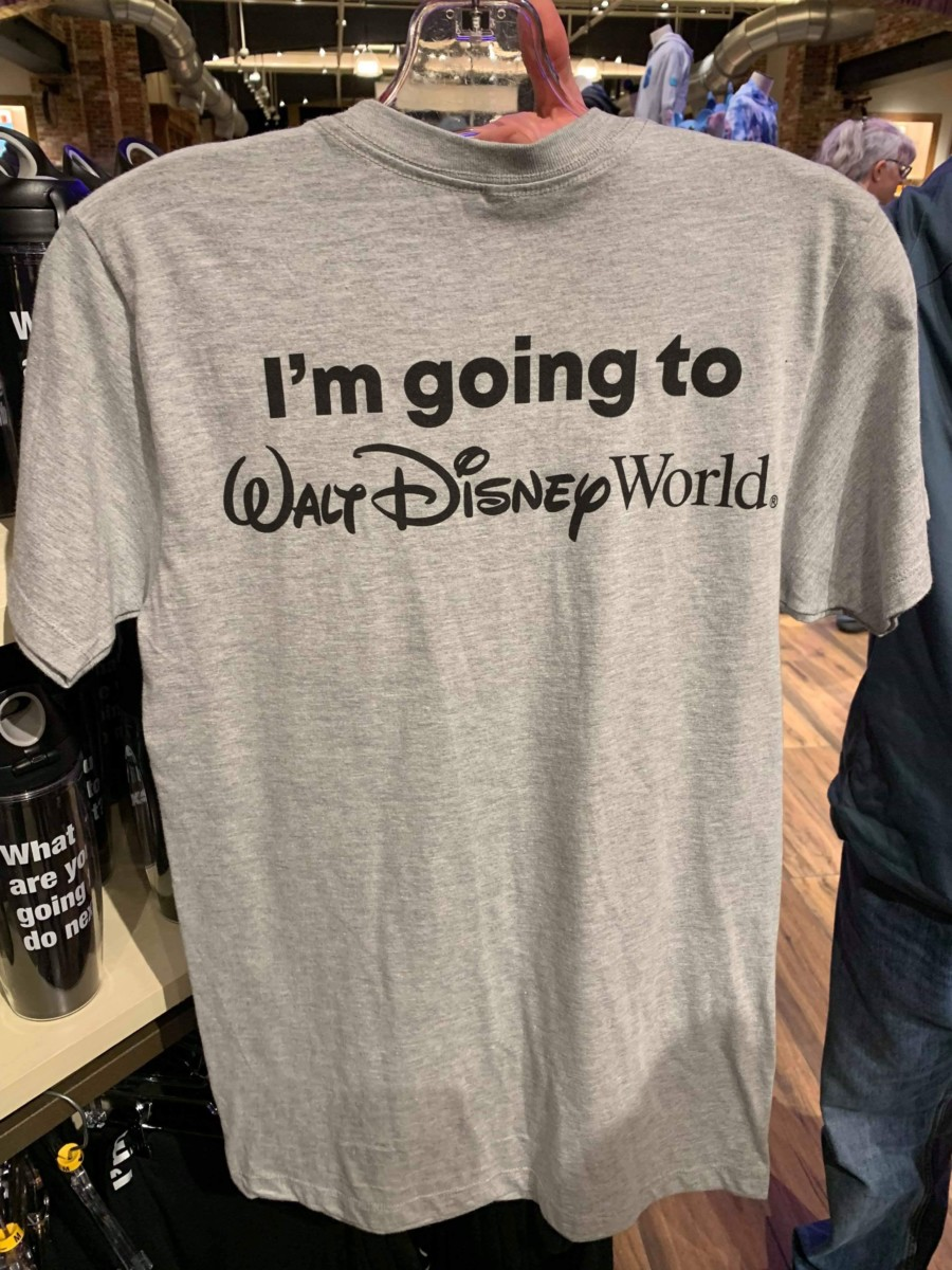 NEW Super Bowl Themed Merchandise at Disney Springs! 4