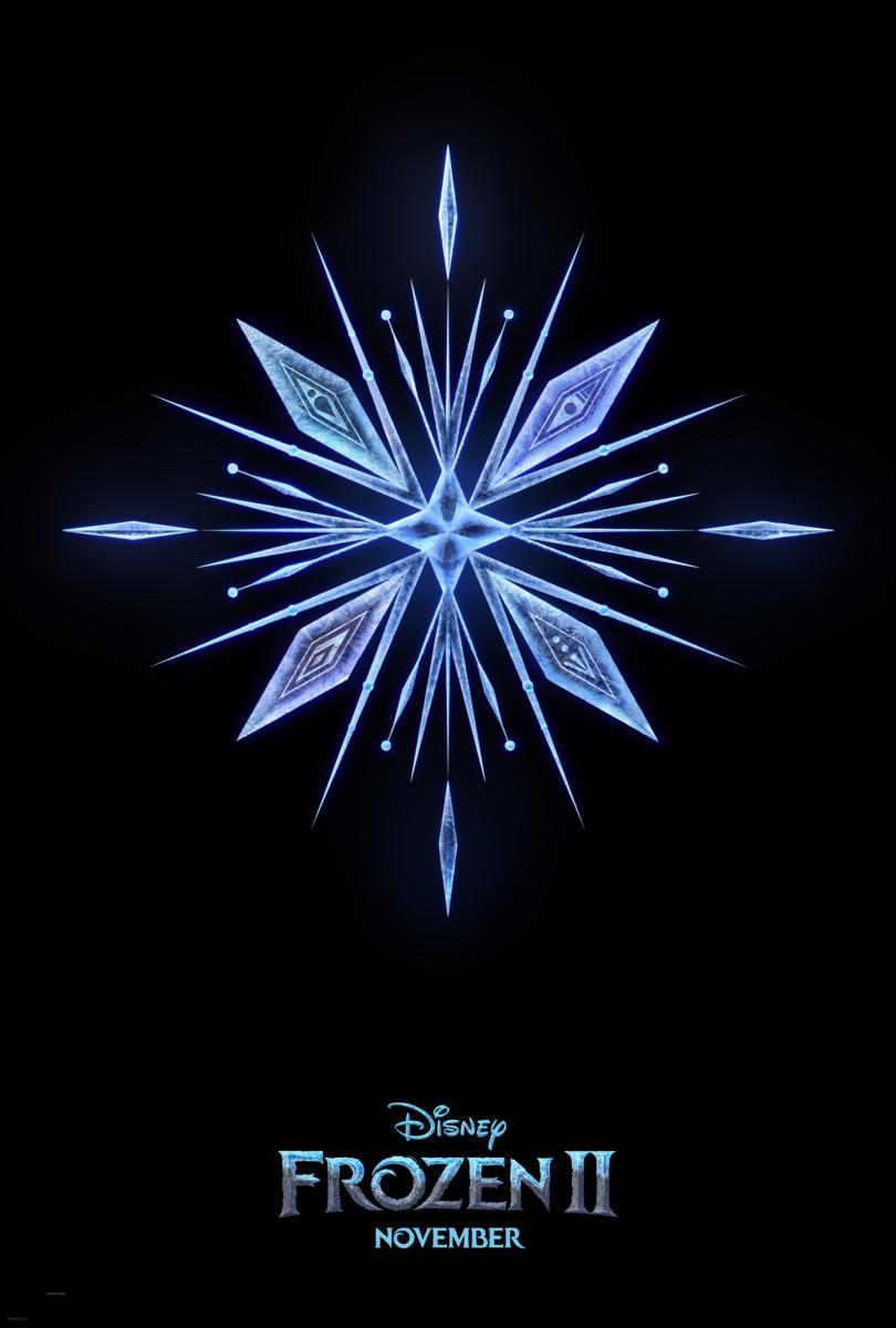 """FROZEN 2"" Teaser Trailer & Poster Now Available @DisneyFrozen 3"