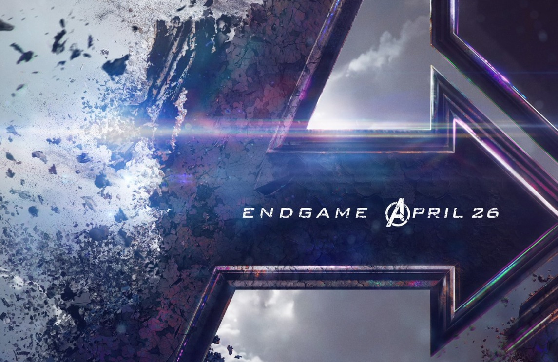 Avengers: Endgame Shatters Box Office Record With $1.2 Billion Global Debut!! 1