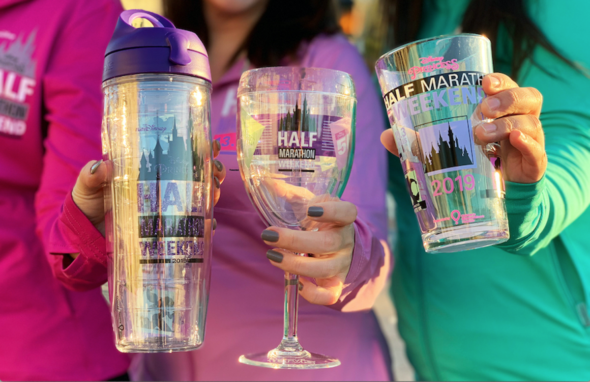 Run Your Happily Ever After with 2019 Disney Princess Half Marathon Weekend Merchandise 3