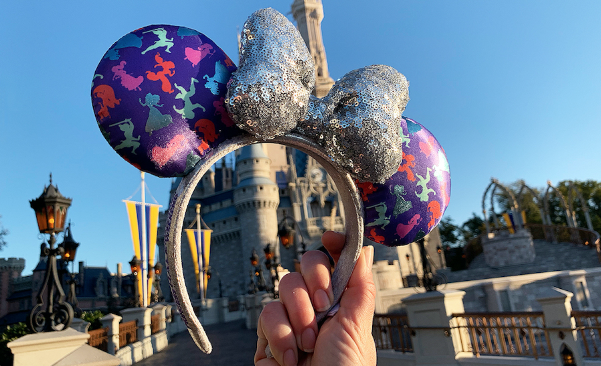 Run Your Happily Ever After with 2019 Disney Princess Half Marathon Weekend Merchandise