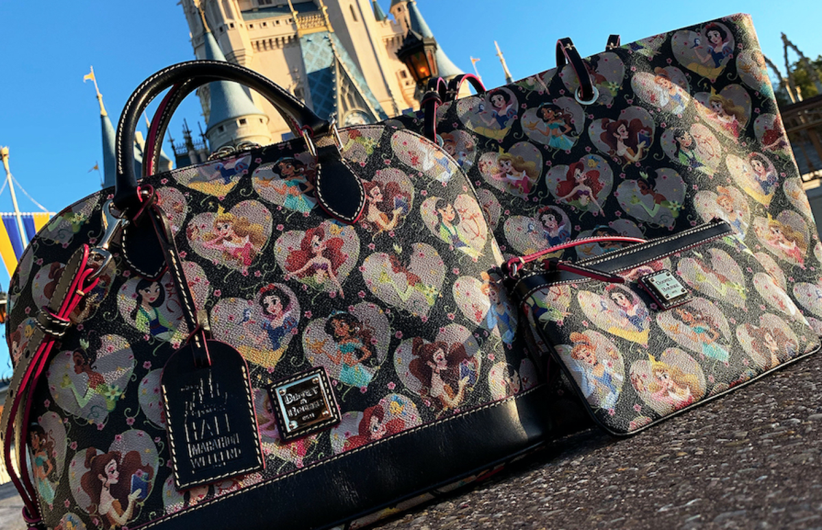 Run Your Happily Ever After with 2019 Disney Princess Half Marathon Weekend Merchandise 9