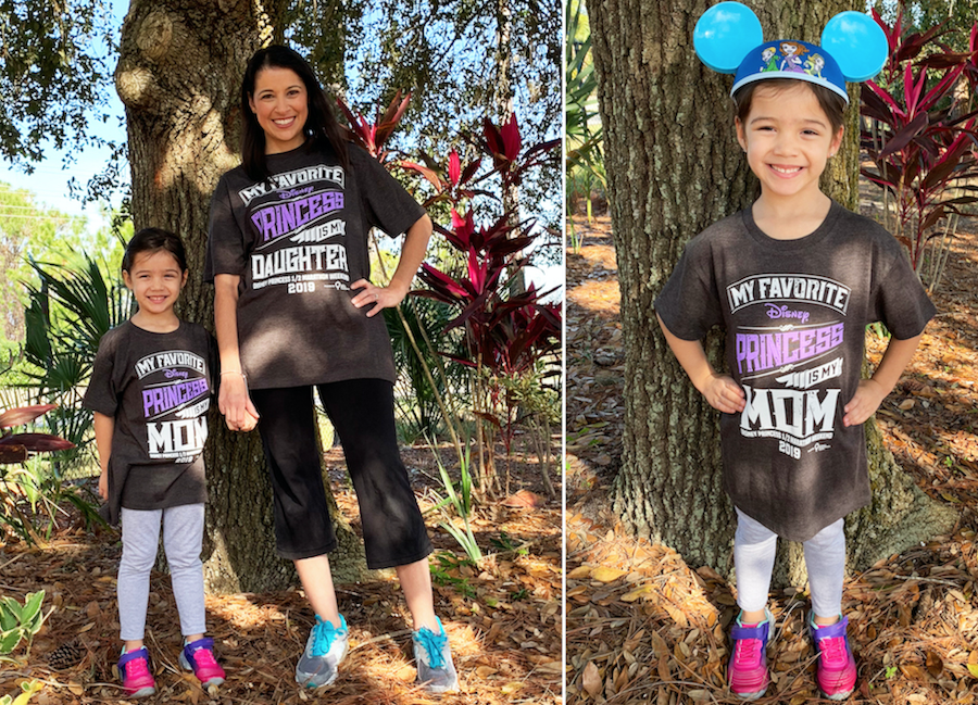Run Your Happily Ever After with 2019 Disney Princess Half Marathon Weekend Merchandise 10