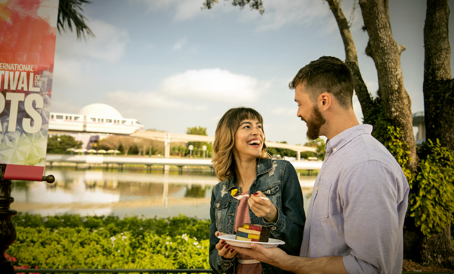 Attention Florida Residents: Discover Disney Tickets are Back! 3