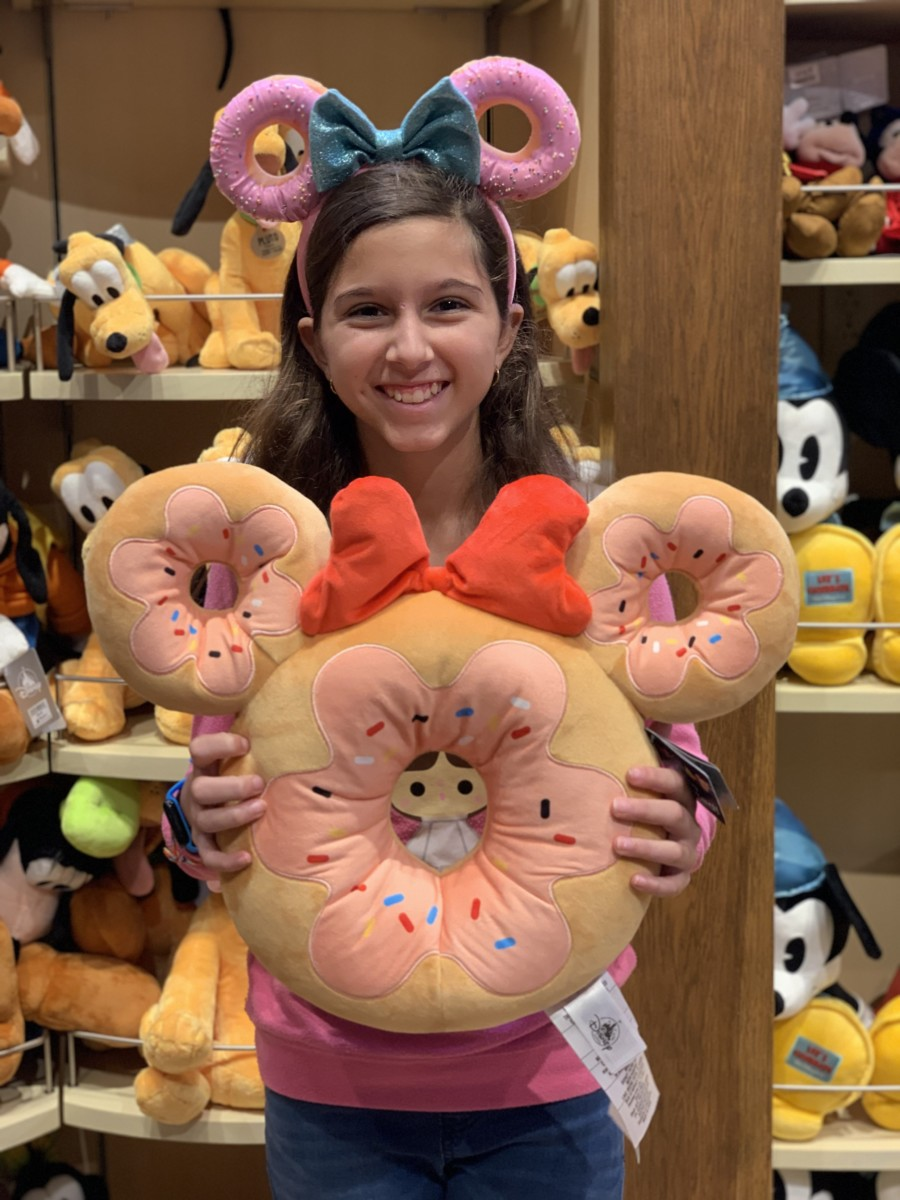 More D-Lish Merch Has Arrived at Walt Disney World 6