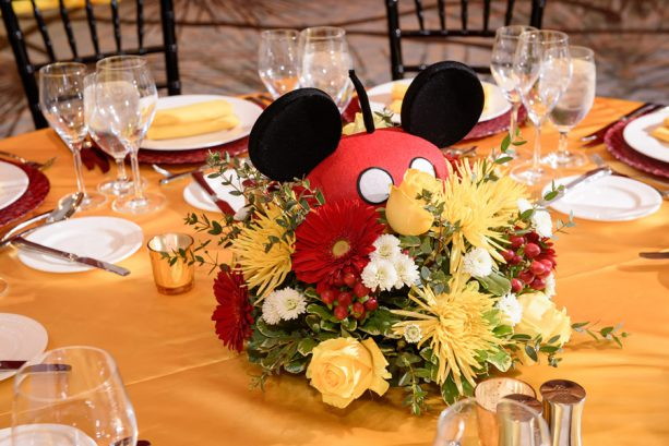 Festive Ideas for Planning Your Mickey Mouse-Themed Surprise Party 48
