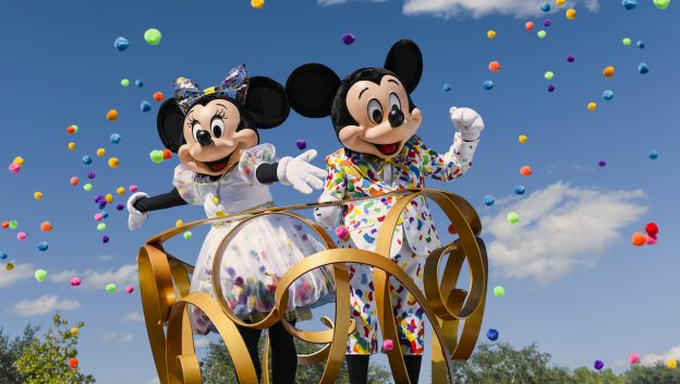 Attention Florida Residents: Discover Disney Tickets are Back! 1