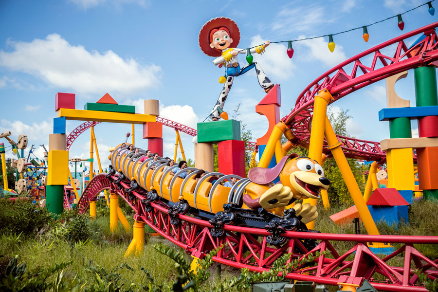 Attention Florida Residents: Discover Disney Tickets are Back! 2