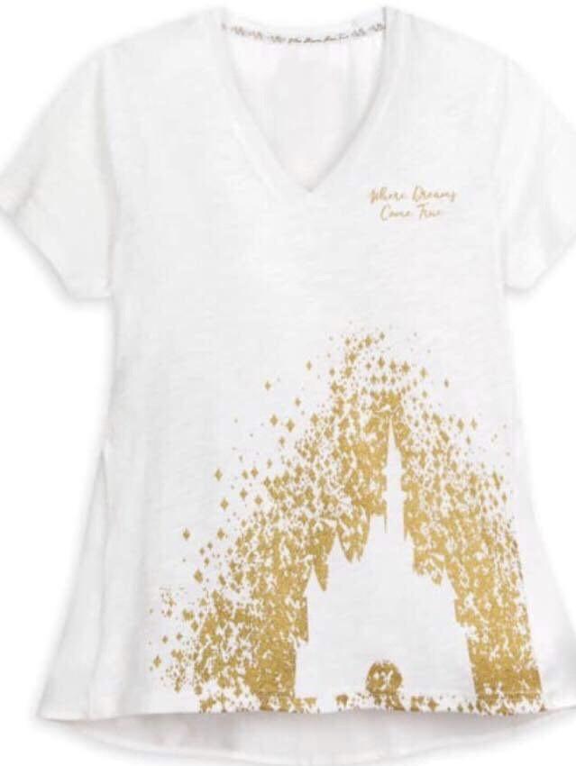 More New Merchandise at Walt Disney World! #DisneyStyle 6