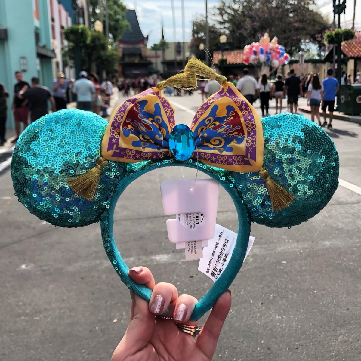 Three NEW Mouse Ear Headbands hit WDW! #DisneyStyle 3