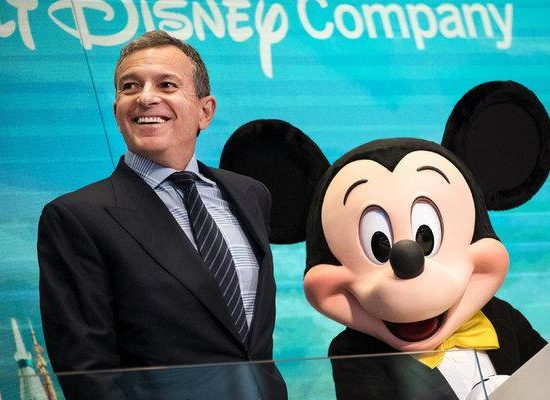 The Disney/Fox Deal is now Complete 1
