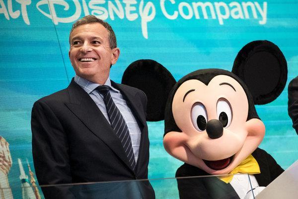 The Disney/Fox Deal is now Complete 3