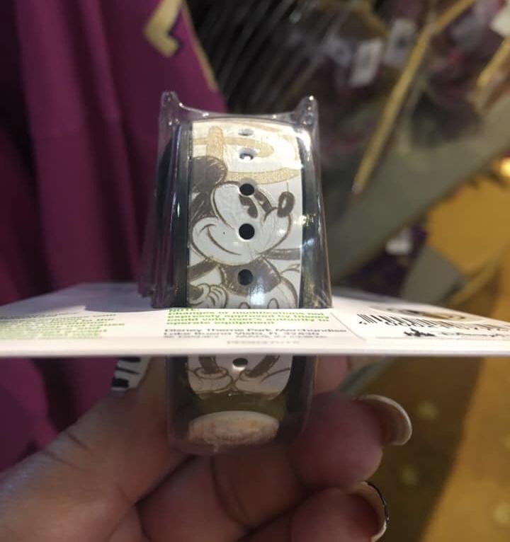 More New Merchandise at Walt Disney World! #DisneyStyle 5