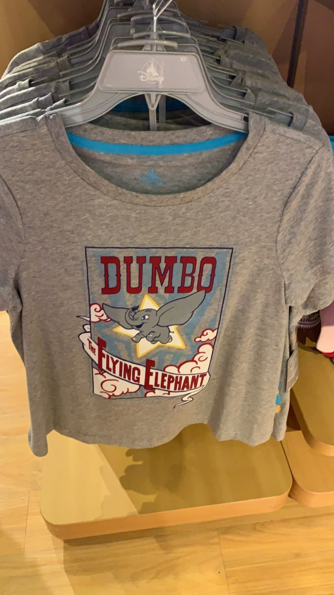Dumbo Merchandise is Soaring In and the Nostalgia is Real #disneystyle 10