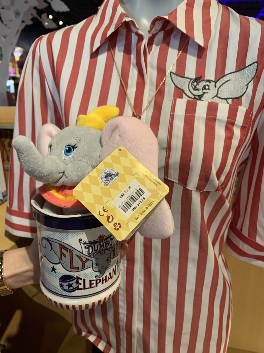 Dumbo Merchandise is Soaring In and the Nostalgia is Real #disneystyle 12