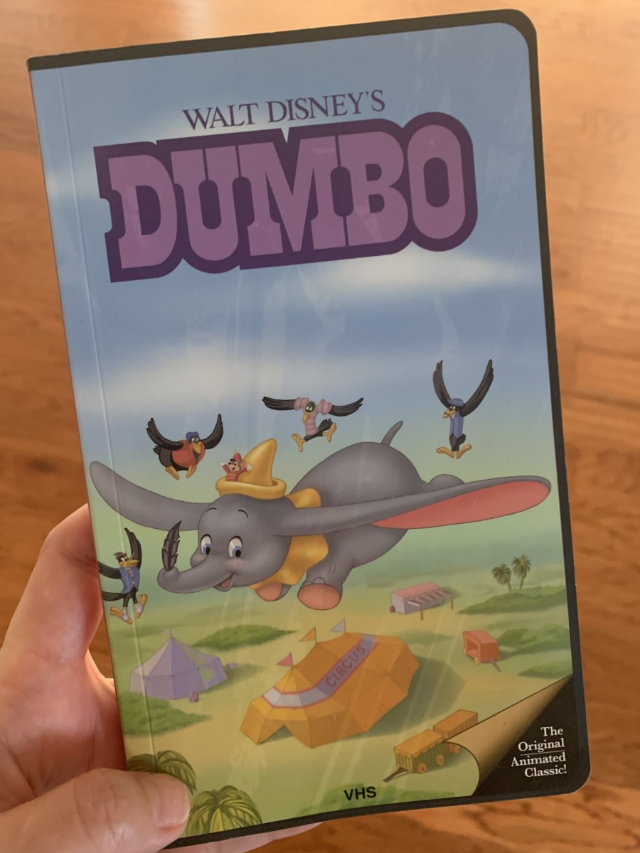 Dumbo Merchandise is Soaring In and the Nostalgia is Real #disneystyle 7