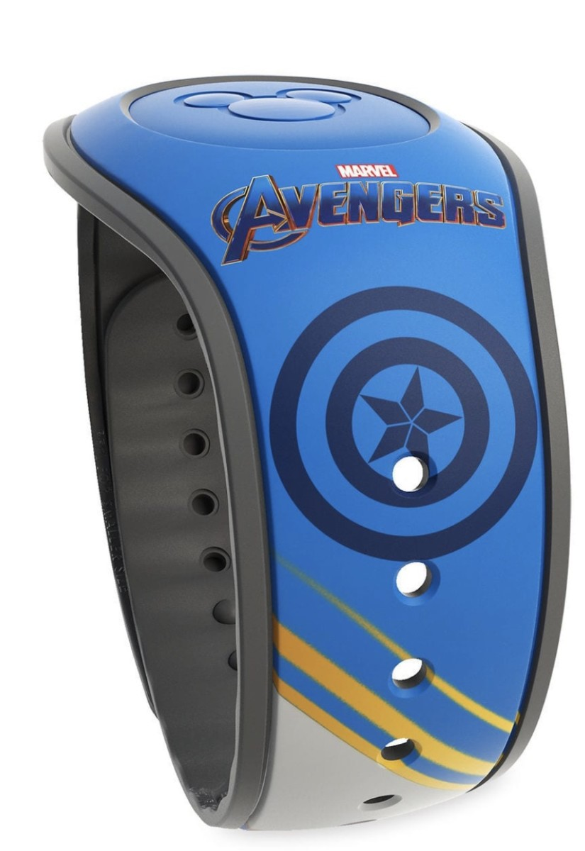 Avengers: End Game Magic Bands and more available now! 9