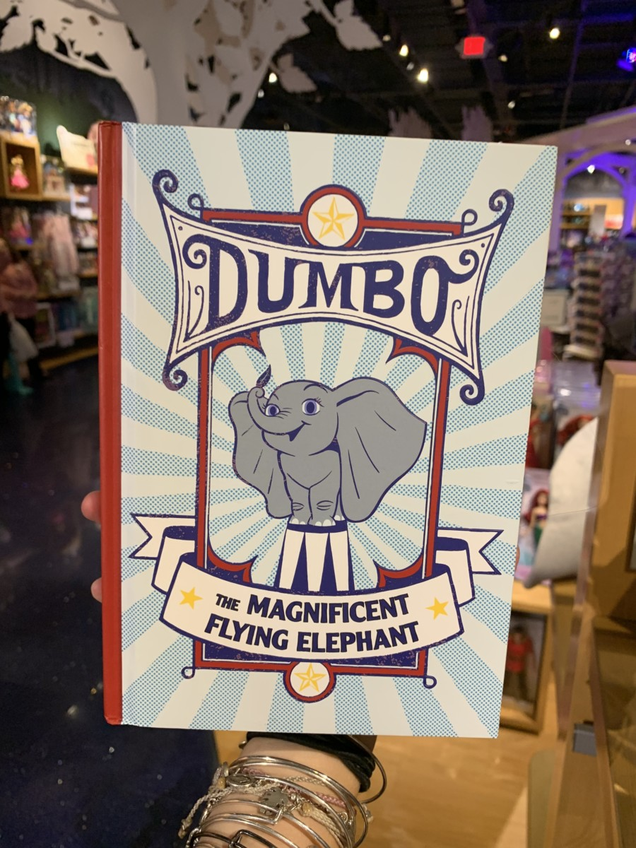 Dumbo Merchandise is Soaring In and the Nostalgia is Real #disneystyle 11