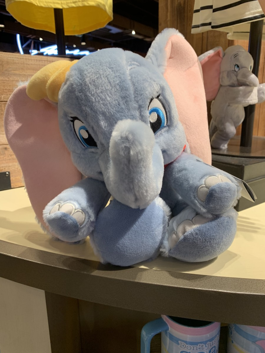 Dumbo Merchandise is Soaring In and the Nostalgia is Real #disneystyle 15