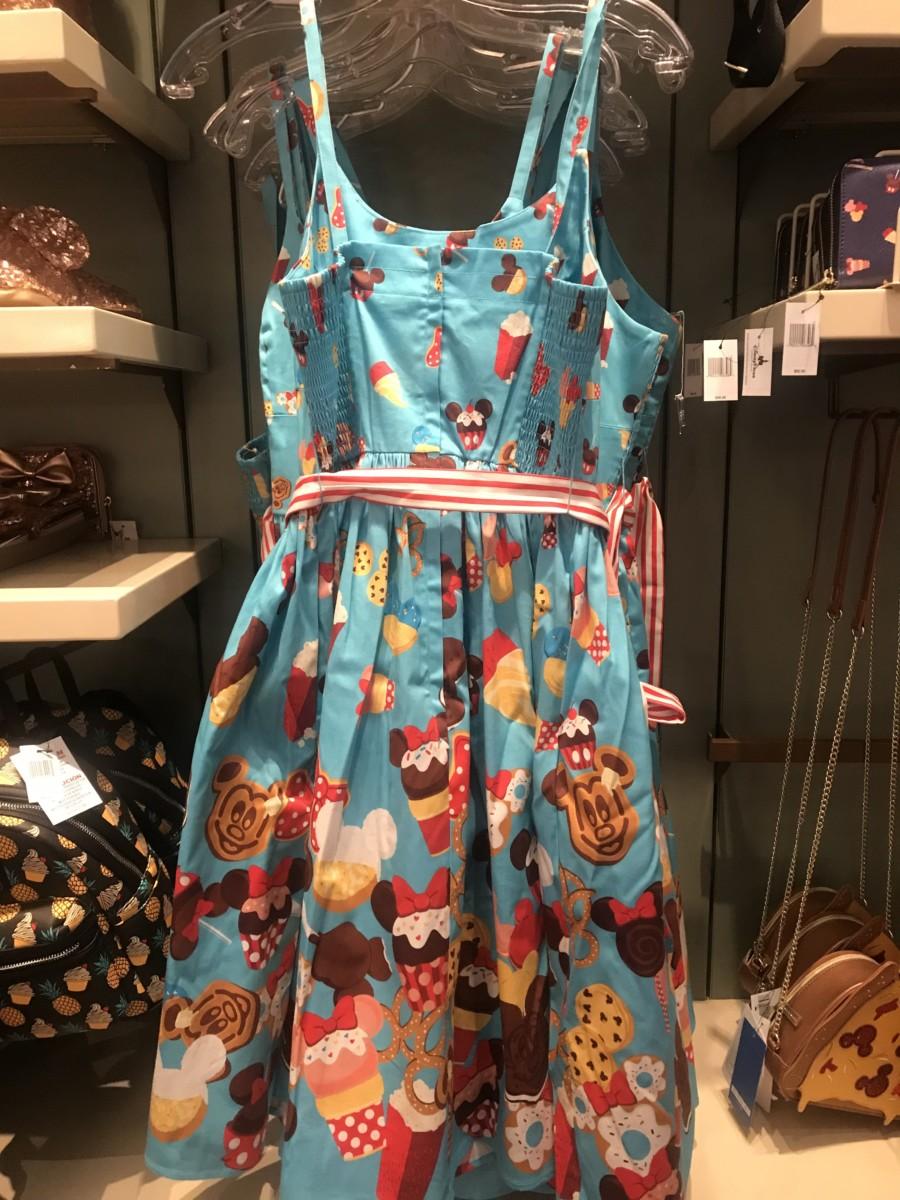 Calorie free Disney Snacks Dress Is A Tasty Treat #DisneyStyle 2