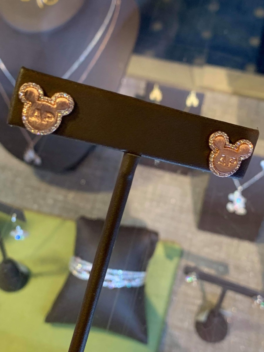 New Disney Jewelry from Rebecca Hook! #DisneyStyle 3