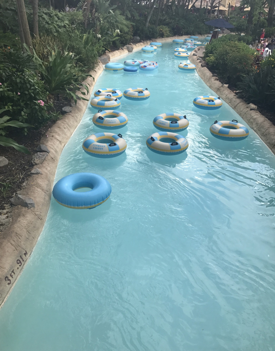 Typhoon Lagoon Opens Today to Start its 30th Season! 4