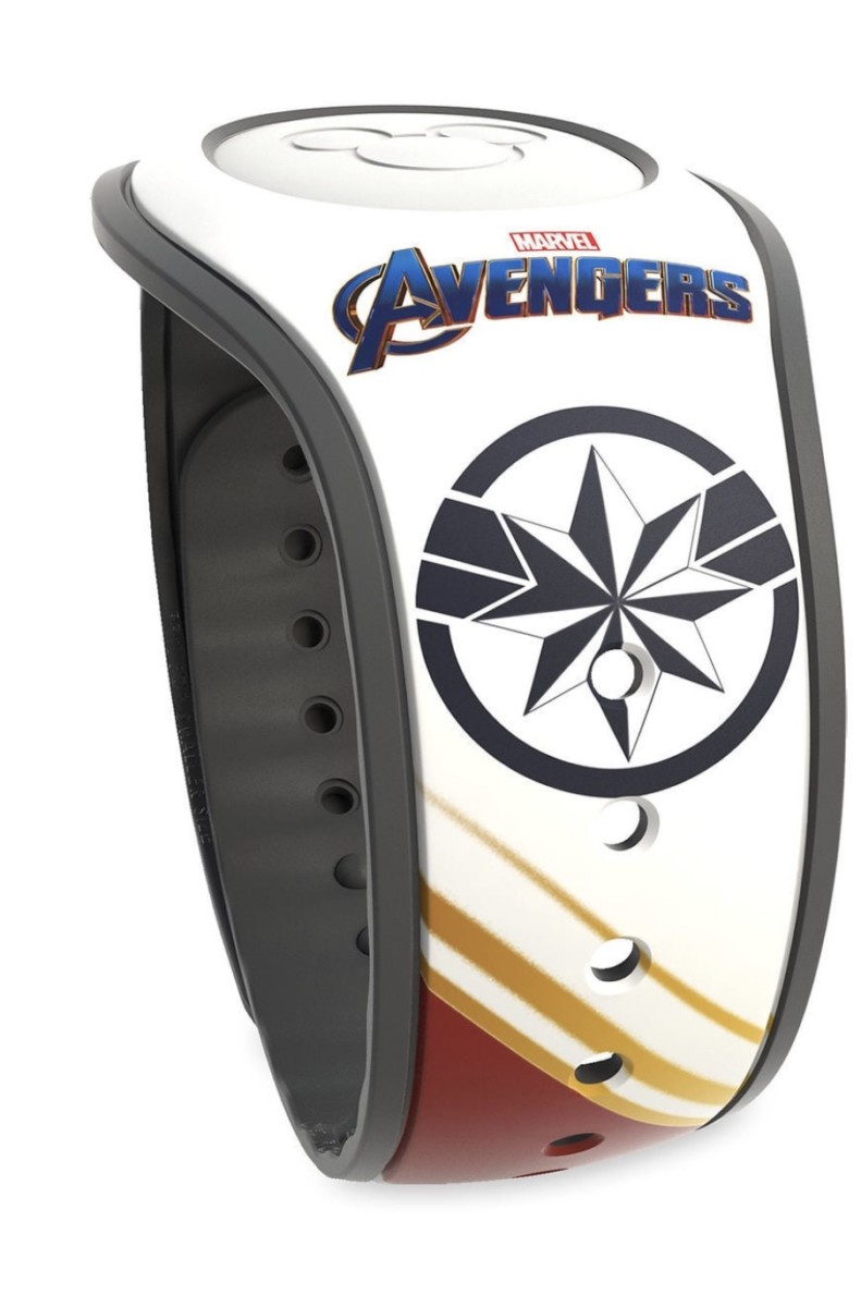 Avengers: End Game Magic Bands and more available now! 5