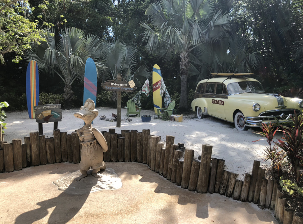 Typhoon Lagoon Opens Today to Start its 30th Season! 1