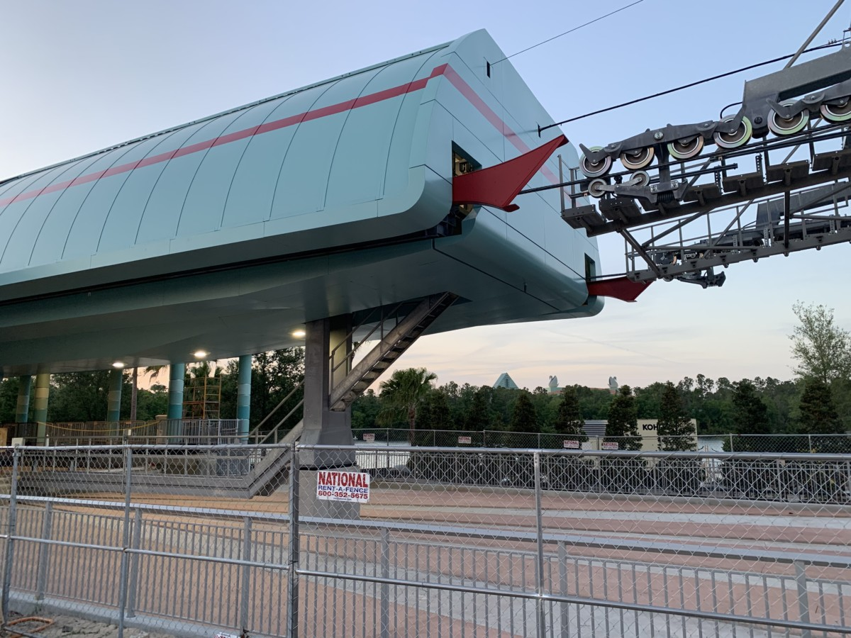 Some Big Changes are Afoot Around Hollywood Studios 8
