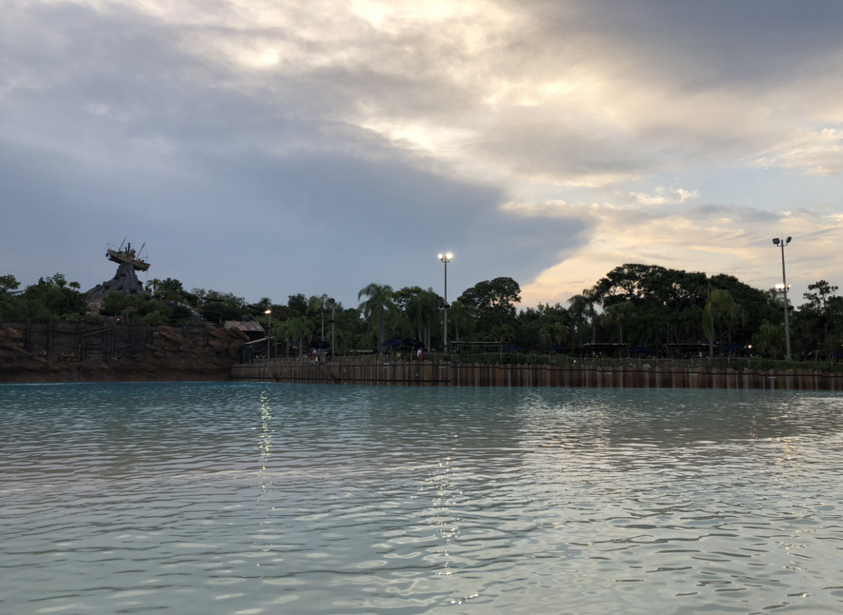 Typhoon Lagoon Opens Today to Start its 30th Season! 3