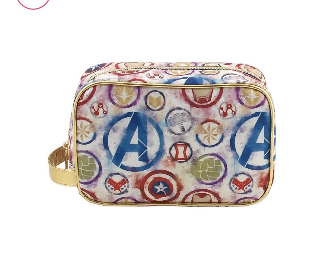 NEW Avengers Endgame Cosmetics from Ulta 5