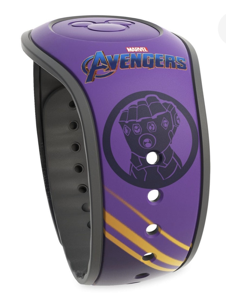 Avengers: End Game Magic Bands and more available now! 3