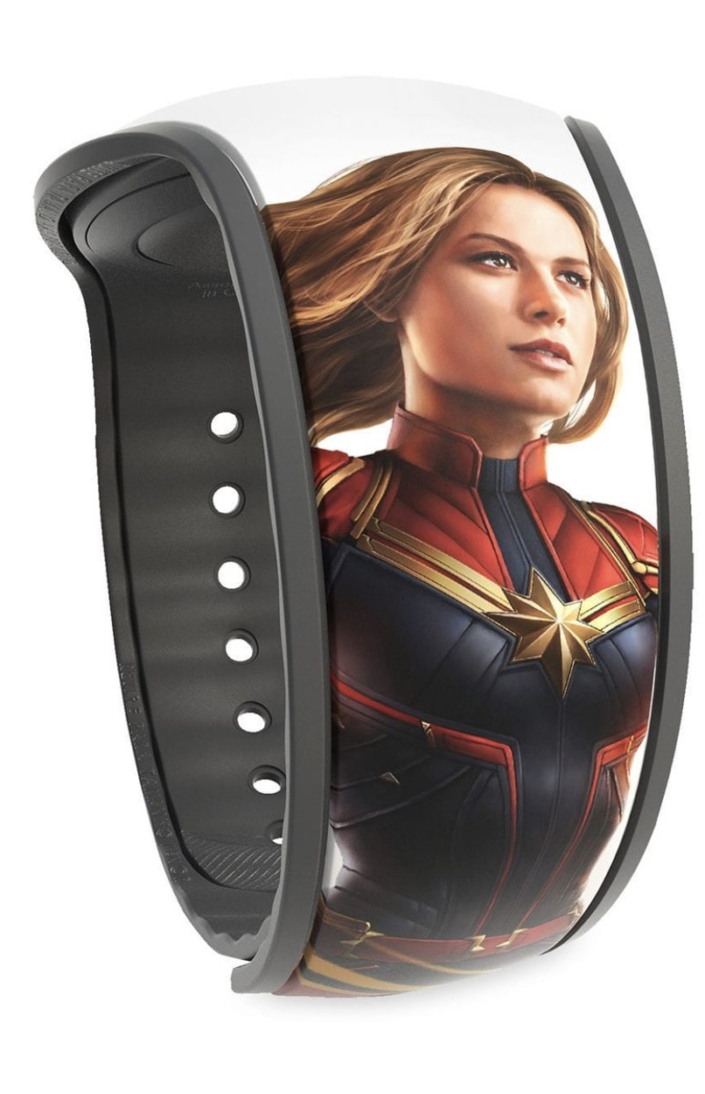 Avengers: End Game Magic Bands and more available now! 4