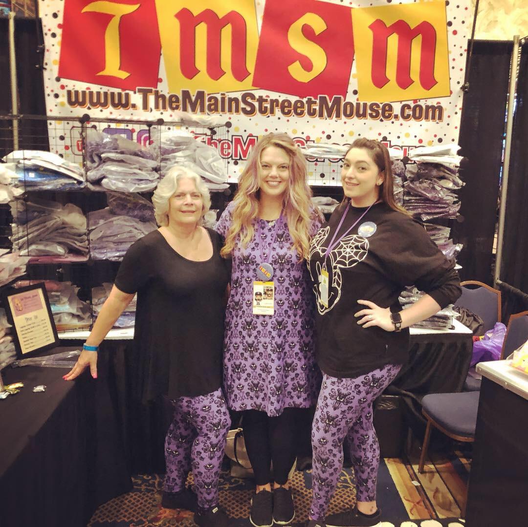 TMSM's Adventures in Florida Living- #Jaleo #SpookyEmpire & More! 6