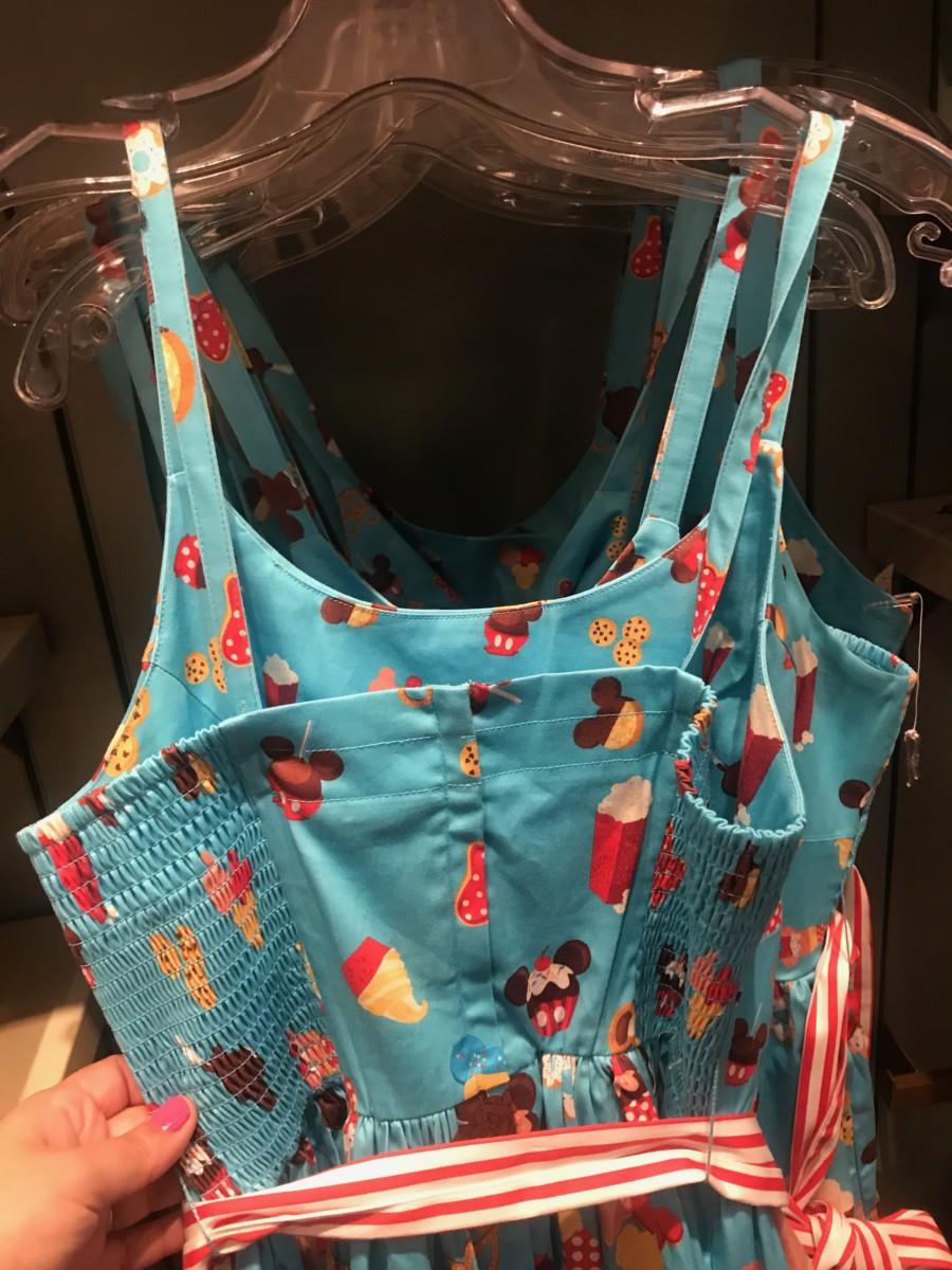 Calorie free Disney Snacks Dress Is A Tasty Treat #DisneyStyle 3