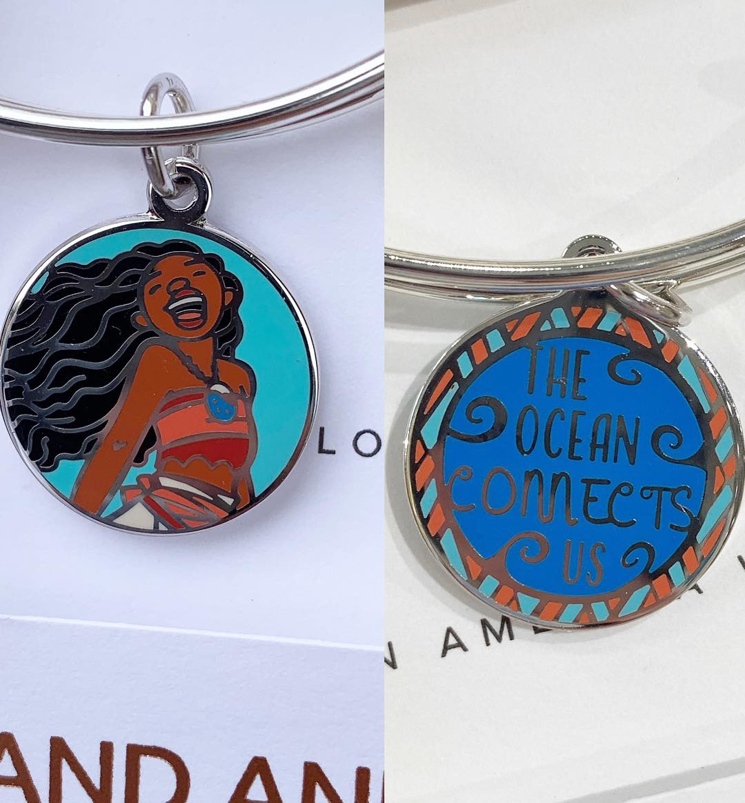 Set Sail With This New Moana Bracelet from Alex and Ani #disneystyle 17