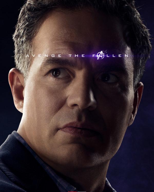 MARVEL Studios' Avengers: Endgame Character Posters &  New Featurette 28
