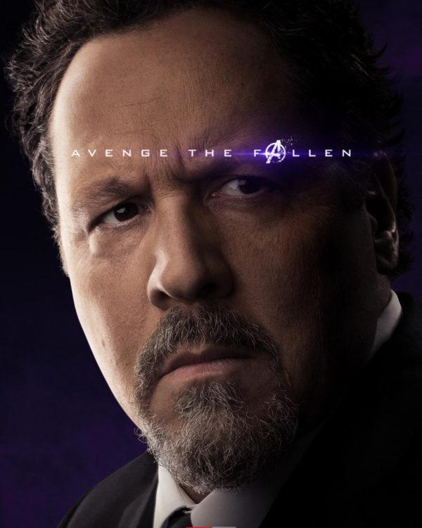 MARVEL Studios' Avengers: Endgame Character Posters &  New Featurette 20