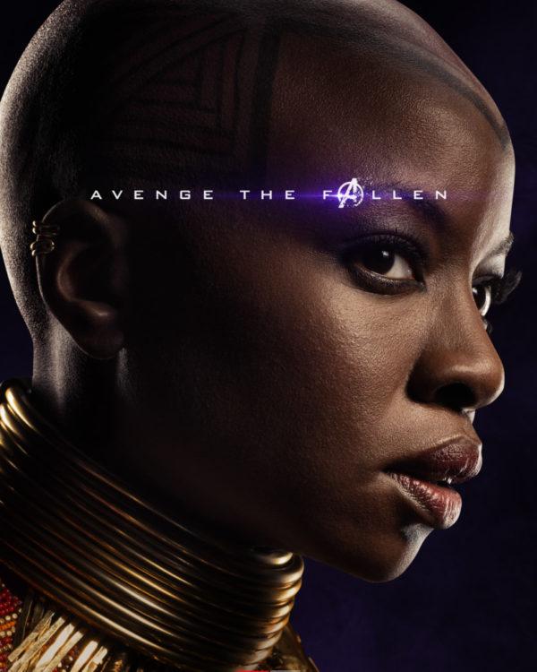MARVEL Studios' Avengers: Endgame Character Posters &  New Featurette 14