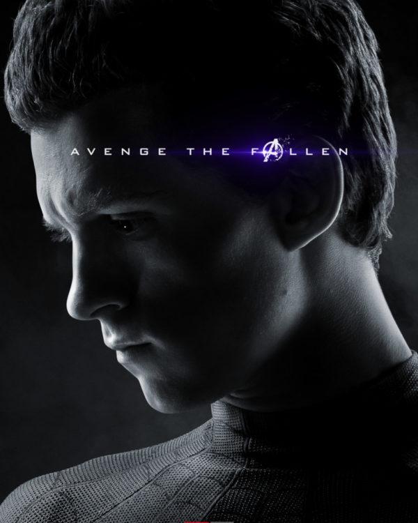MARVEL Studios' Avengers: Endgame Character Posters &  New Featurette 10