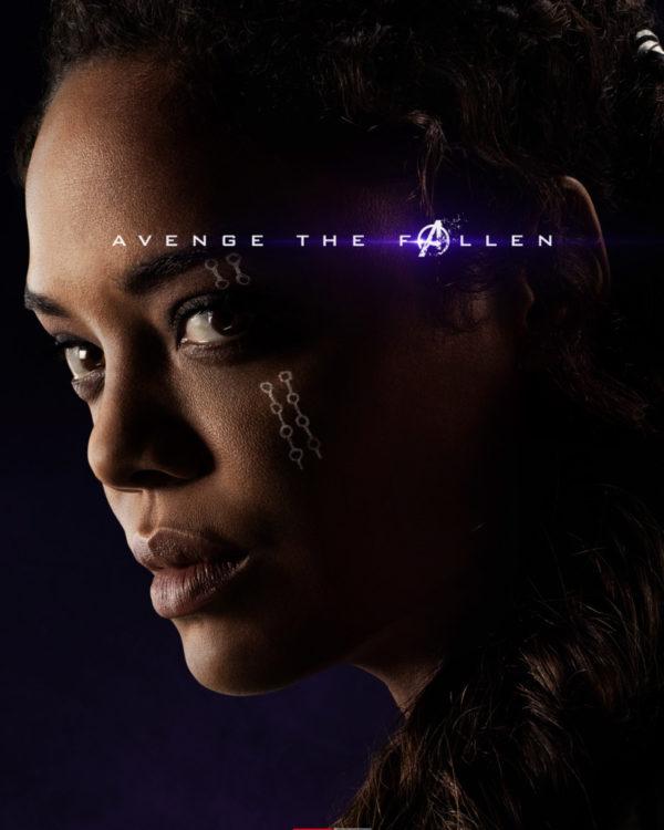 MARVEL Studios' Avengers: Endgame Character Posters &  New Featurette 7